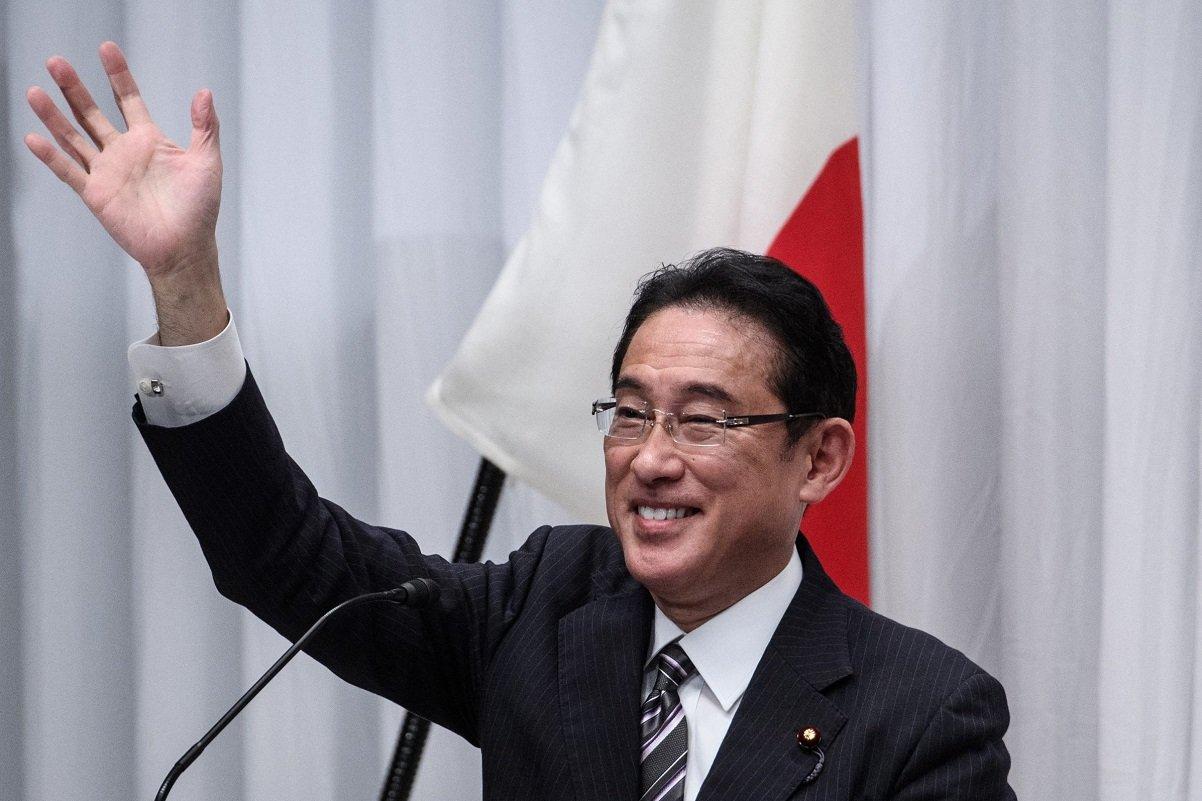 令和版所得倍増計画という非現実。ちっとも新しくない「新しい日本型資本主義」