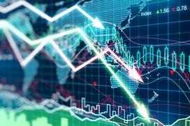 インドと中国で明暗くっきり、総崩れ状態の新興国株