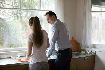 ねぎらいの言葉が逆に妻を怒らせる!?夫は妻のためにどういう言動をとるべき?