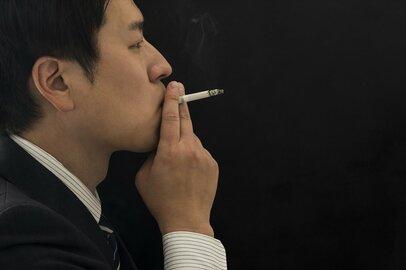ついたてを立てただけで分煙!? 職場の「たばこ対策」格差