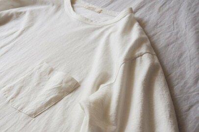 この夏は一枚で映える、「大人の白Tシャツ」を手に入れよう!