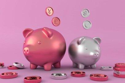 50代で「貯蓄2000万~3000万円超」は何割か。