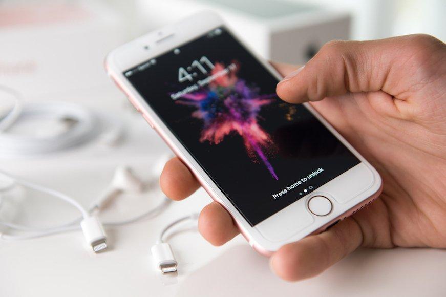 iPhone好調でアップル株上昇、部品供給の村田製作所は下落の「なぜ?」
