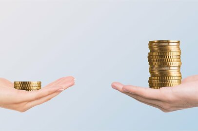 深刻なご近所経済格差…貯蓄ゼロ世帯は2割も⁉経済的豊かさの基準とは