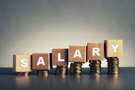 J.フロント リテイリングの給料はどのくらいか