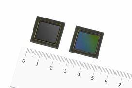 CMOSセンサー、スマホカメラの多眼化・大判化が市場牽引