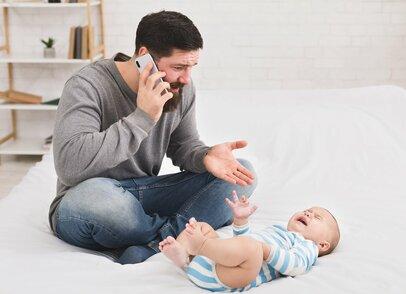 男性の育児休業取得率とは?男性が育児休業を取得しない理由