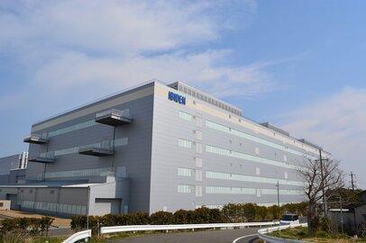 イビデン、新光電気の国内FC基板2社、大型投資を敢行
