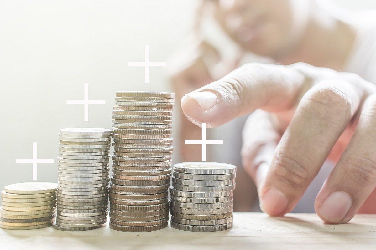 お金をかけずお金を学ぶ方法。投資をする人が増えている!