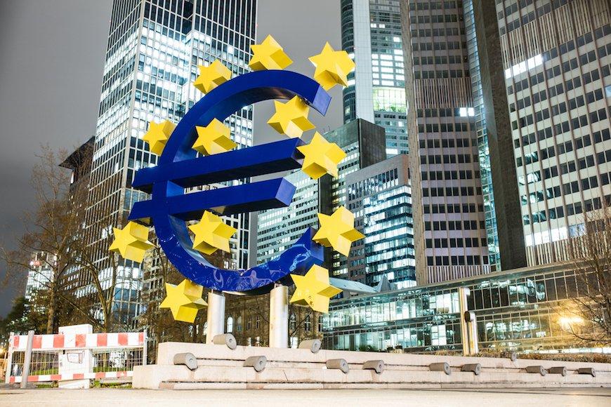 ECB、金融引き締めの兆候? 日本は蚊帳の外にならないか