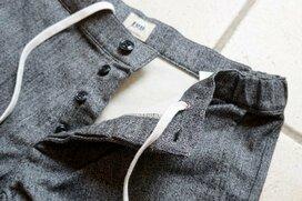 私服で使えるスウェットパンツとは? おすすめはこの3本