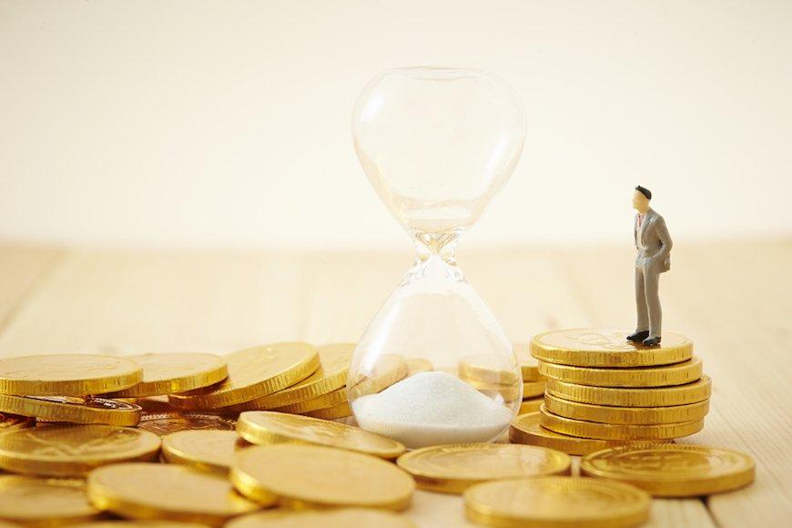 退職後の資産の減り方をうまくコントロールするには?