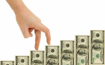 お金持ちになるための方法。何を変えればいいのか?