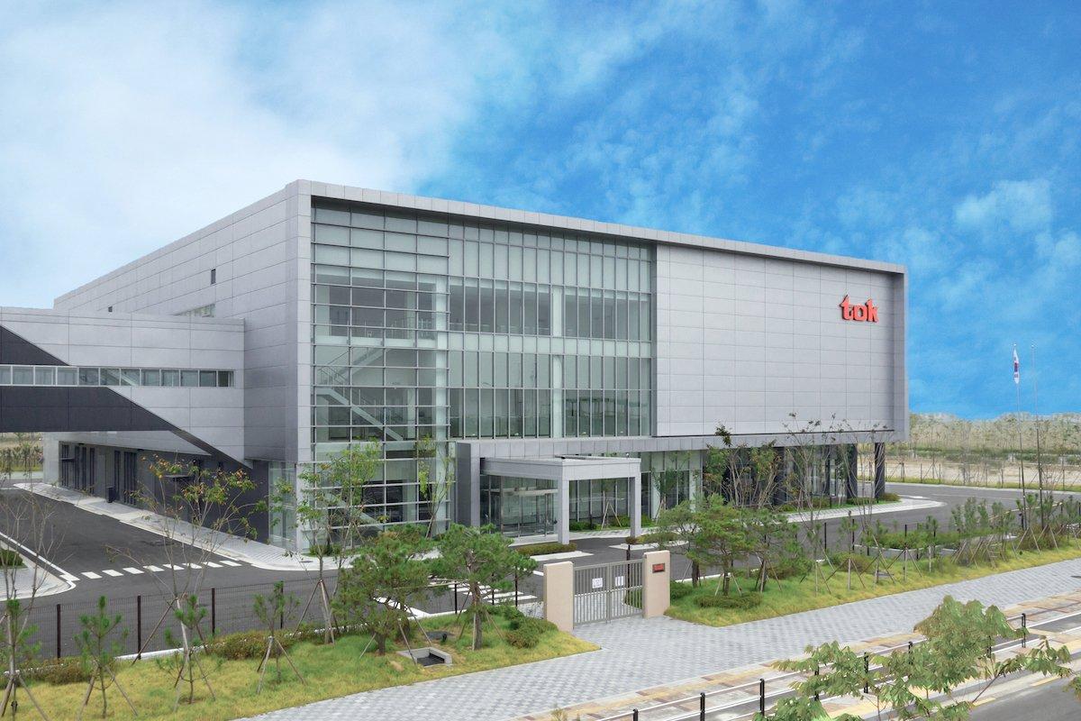 東京応化工業の20年上期決算、KrF好調で売上17%増