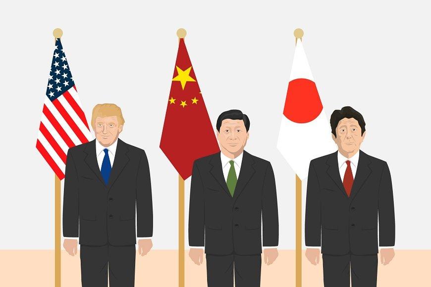 「米中冷戦」の今、日本の対中接近が危うい理由