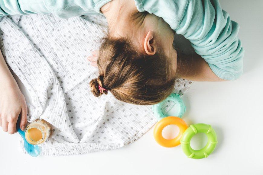 子育てストレスで消耗? そんなときには「育児を楽しむ」ことを本気で考えよう