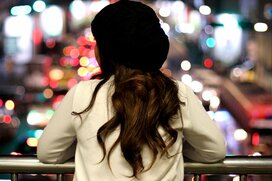 家出少女を待ち構えるダークな大人の世界。リアル体験から語る犯罪に巻き込まれる危険