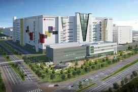 LGディスプレーが設備投資3兆ウォン削減