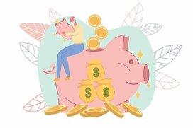 会社員と公務員の「退職金」、勤続年数でどれくらい違う?