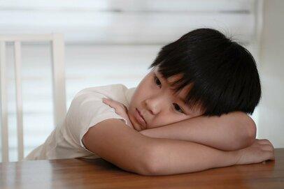 コロナ禍で「うつ症状」も…見えにくい子どものストレスと心の変化