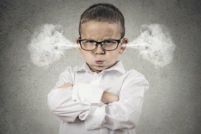 親は「うつ病」一歩手前…ADHDの子どもの癇癪、原因と変化