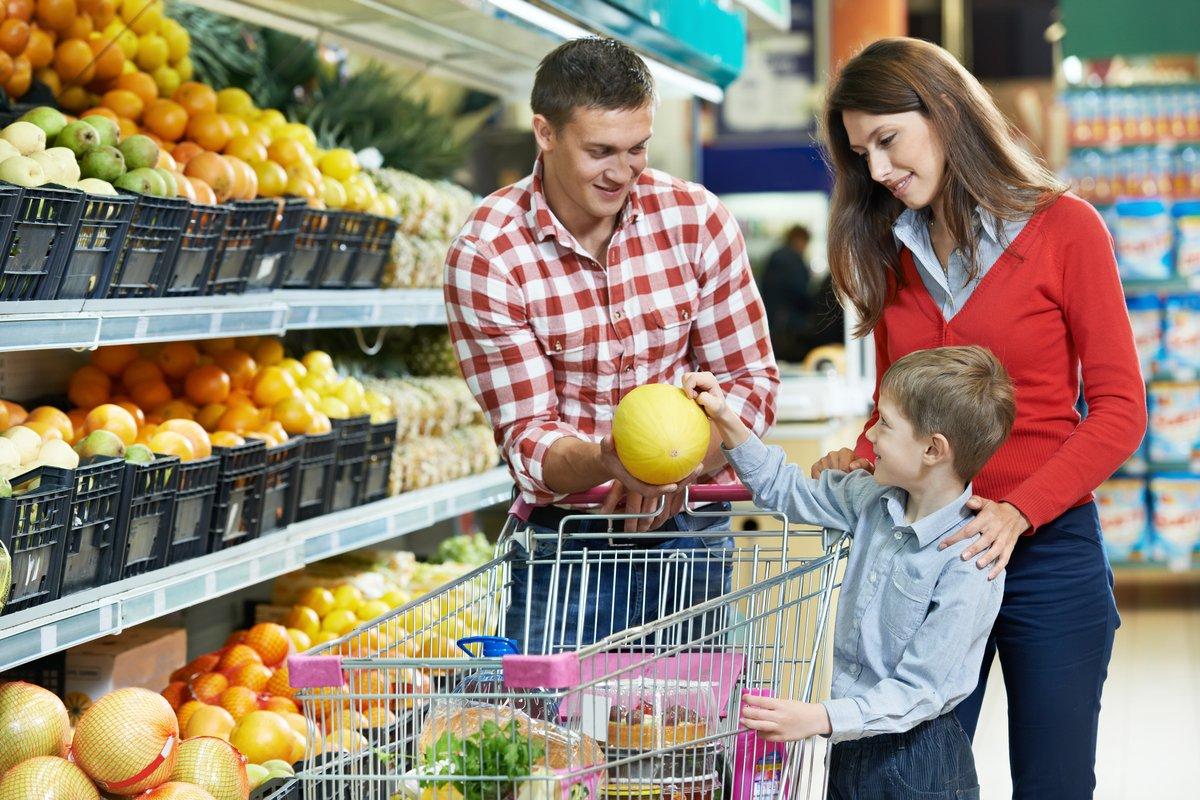 計算問題でミスる子どもが買い物だと正解する。算数はスーパーで学べ!