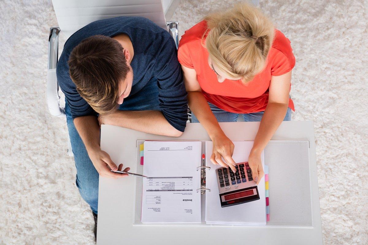 結婚後の新生活、生活にかかる費用の分担はどうしたらいいの?