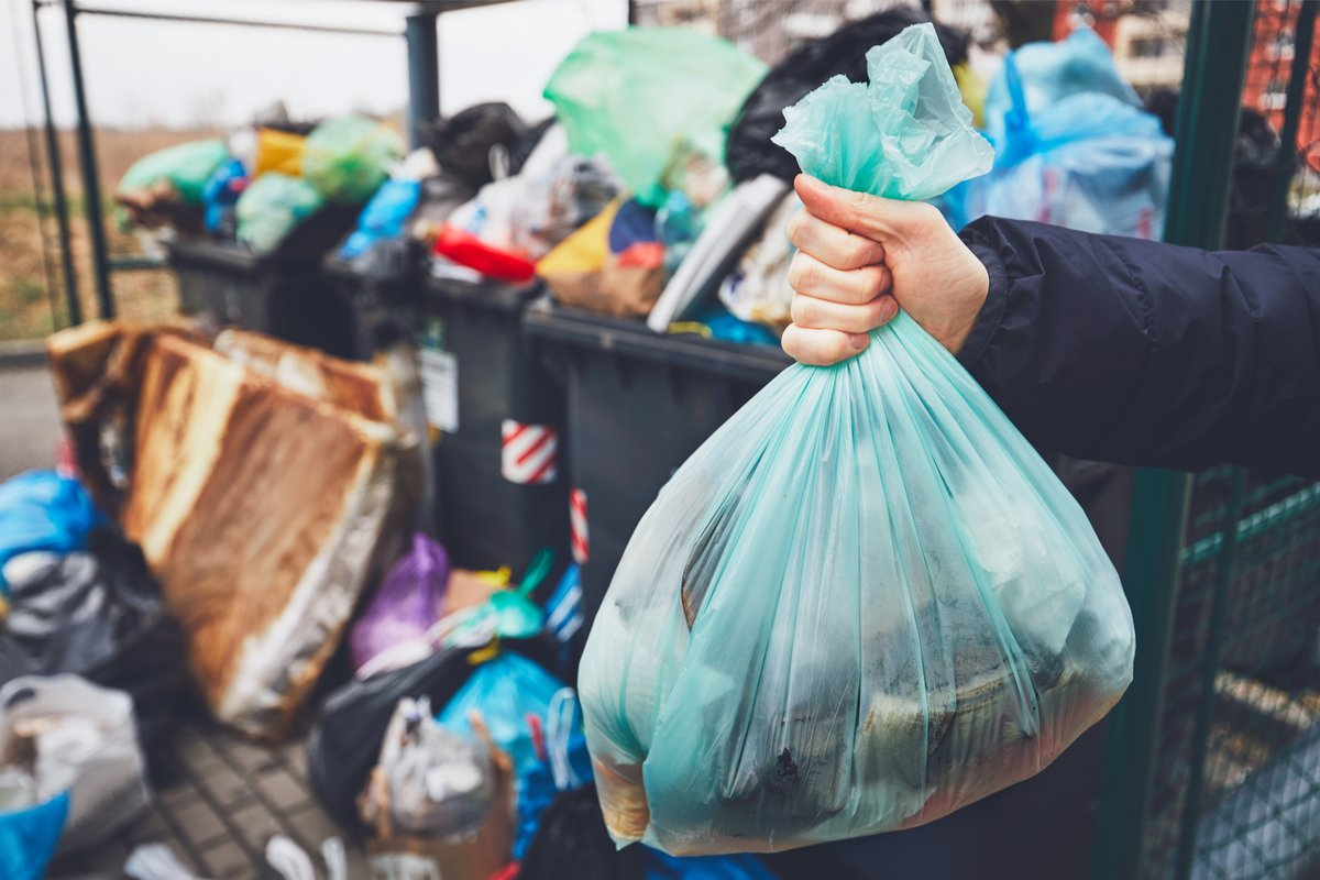 外国人が「知らなくて困った」ルール1位「ゴミの捨て方」世界のゴミ分別事情