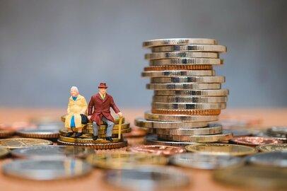 日本人の老後資金は「要注意」水準。退職準備スコアで把握する現状