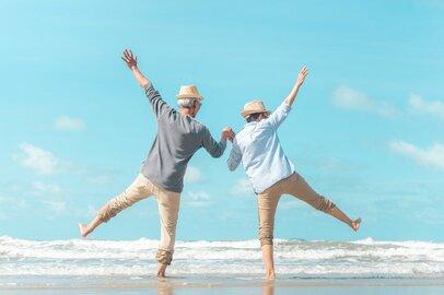 60代の貯蓄事情&お金の「寿命」を延ばすコツ