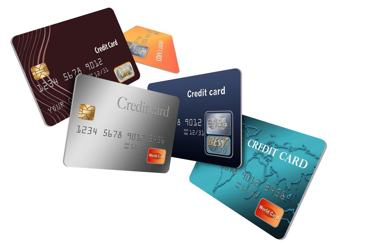 「dカード」はドコモ携帯とドコモ光を契約している人必見のクレジットカード
