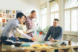 仲間と一緒に起業したい人必見! 共同起業で気をつけるポイント