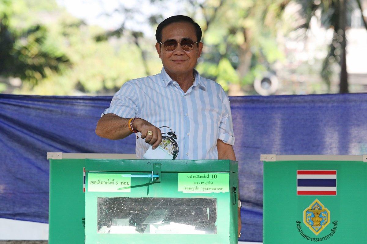 問題含みながらタイ総選挙の結果が確定 - 軍政勢力が政権維持へ