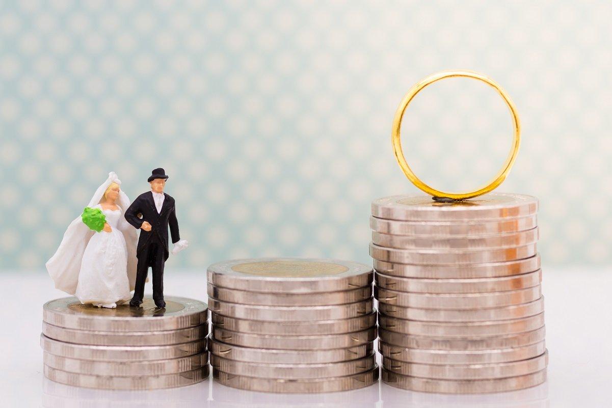する 時 貯金 結婚
