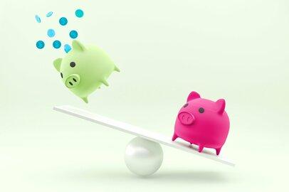 60代世帯「貯蓄格差」のピンとキリ