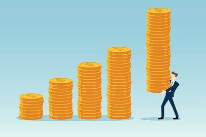 日本の世帯の2%強、富裕層はどんな行動でお金を増やしているのか?