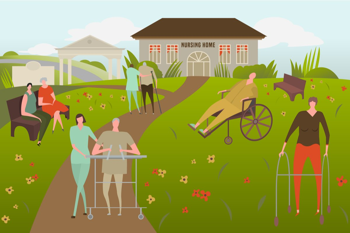 【お悩み別】介護施設・老人ホーム、結局どこを選べばいいの?