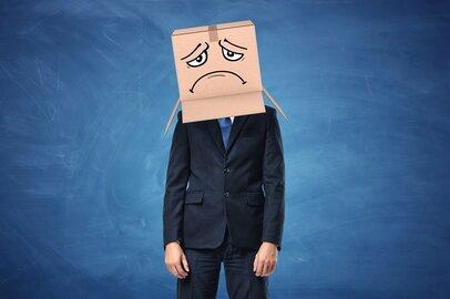 せっかく大企業に就職したのに失望…ストレスはどこからくるのか