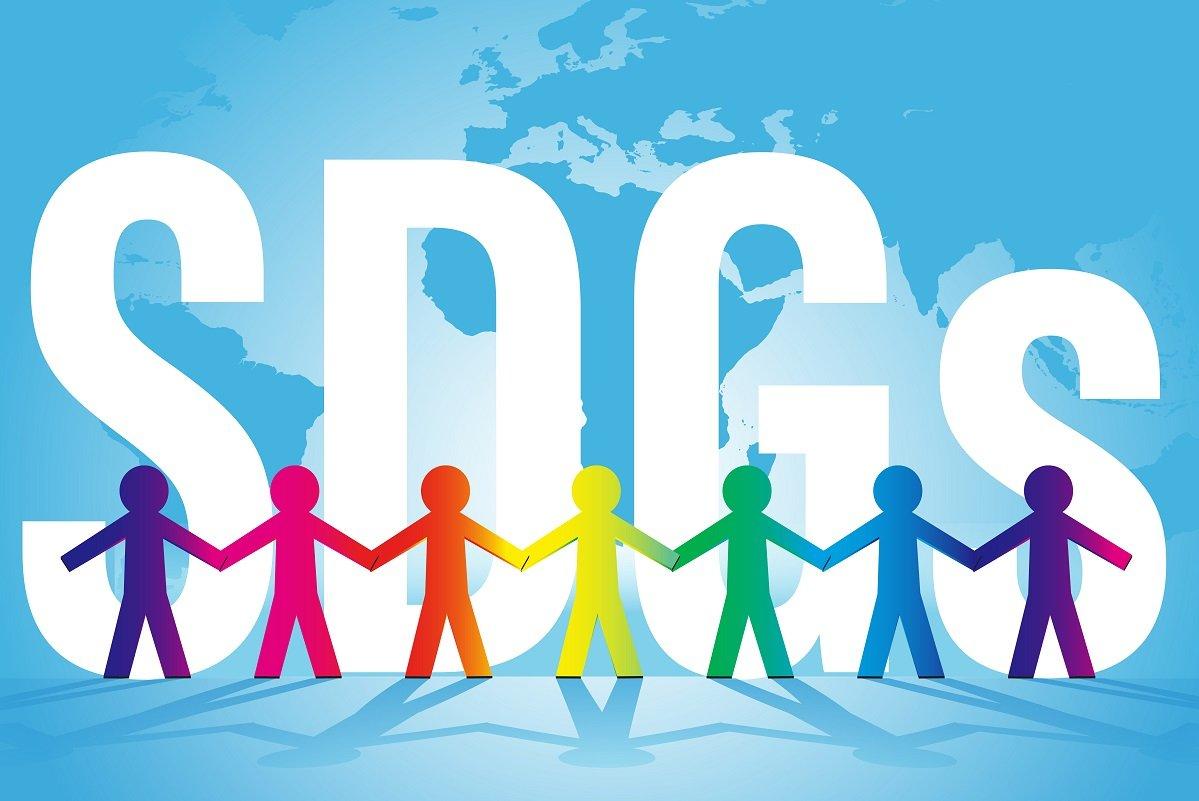 最近ハヤリのSDGs。賛成派と懐疑派に分かれたママたちの意見