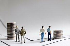 貯蓄に見る「持てる世代」と「持たざる世代」、その差はどのくらい?