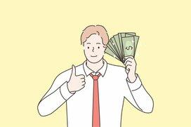 元銀行員が見た「お金が貯まらない人」にありがちな特徴4選