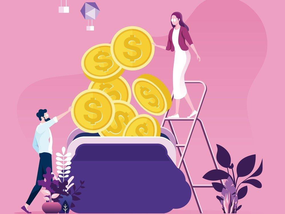 厚生年金・国民年金以外に貯金はいくらあれば安心か