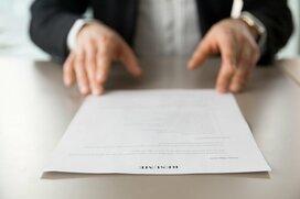 採用担当者が「会いたい」と思う職歴経歴書、転職時の5つのポイントは?