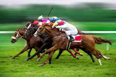 どうなる日本競馬。JRAの売上高はピーク時の7割、今後の拡販ターゲットは?
