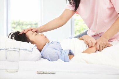 子どもの病気・看病でかかえた不安や悩みの数々。どう乗り越えればいい?
