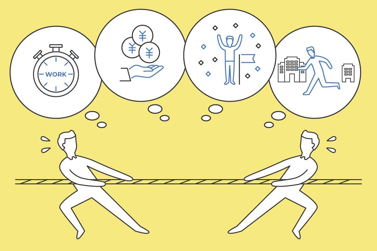 「なぜ副業を認める企業が増えないの?」 ~企業と個人を悩ませる「4つのパラドックス」とは~