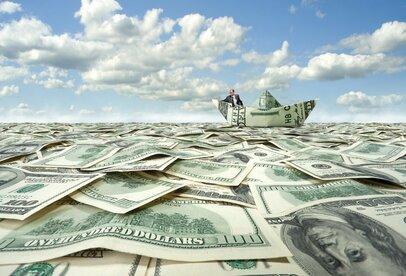 お金持ちの生態とは?重要になる「モチベ」や「気質」に迫る!