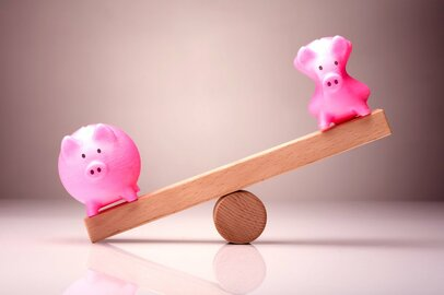 お金が貯まらない人の「ざんねんな習慣」、貯蓄上手さんとの差って何だろう?