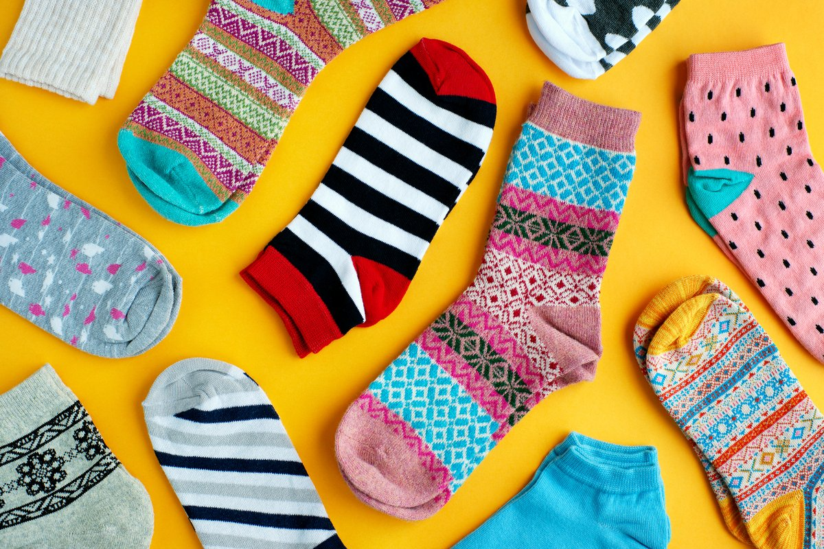 靴下・タイツは掃除以外にも使える!リメイク・活用法まとめ