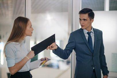 「話が通じない」相手に使える交渉学の3ステップ
